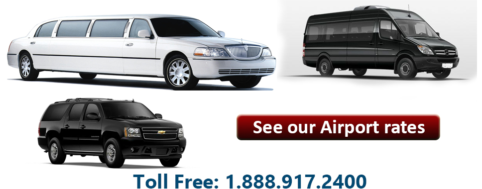 New York Airport Limo Service and Transfers